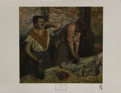 The Ironers-Poster. Haddad's Fine Arts, Inc.