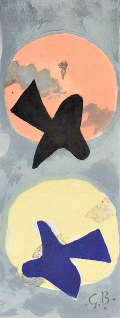 Soleil et lune II (Sun and Moon II)