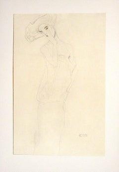 Untitled II.XI, Gustav Klimt