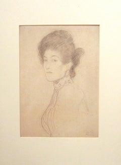 Untitled I.I, Gustav Klimt