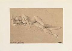 Untitled II.XIII, Gustav Klimt