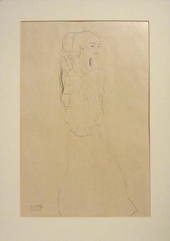 Untitled I.VI, Gustav Klimt