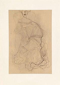 Untitled II.XIV, Gustav Klimt