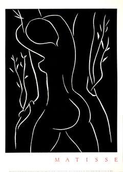 Pasiphae Embracing Olive Tree