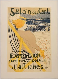 Salon des Cent: Exposition Internationale d'affiches