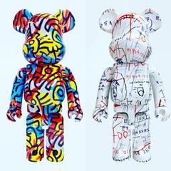 Pop Art Figurative Sculptures