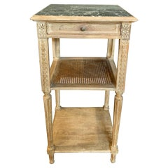 After JMF Petite French Oak Side Table