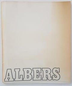 ALBERS (Folio)