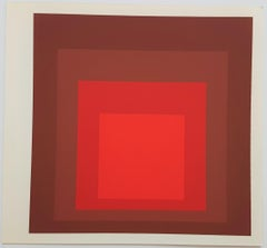 "Homage to the Square: R-I D-5 (from ""Albers"")"