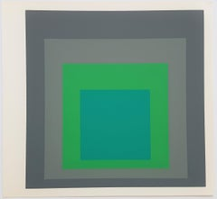"Homage to the Square: Renewed Hope (from ""Albers"")"