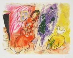 Maternité (Maternity), 1954