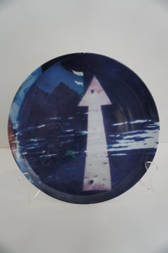 Light House, As an Arrow (plate)