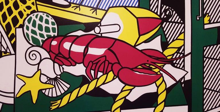 Gagosian Gallery (Cape Cod Still Life II) For Sale 5