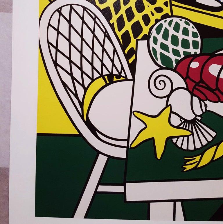 Gagosian Gallery (Cape Cod Still Life II) For Sale 9