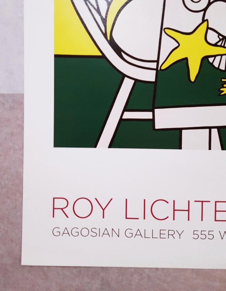 Gagosian Gallery (Cape Cod Still Life II) - Pop Art Print by (after) Roy Lichtenstein