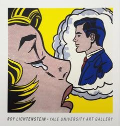 Yale University Art Gallery (Thinking of Him)
