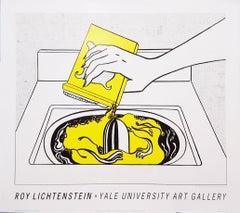 Yale University Art Gallery (Washing Machine)