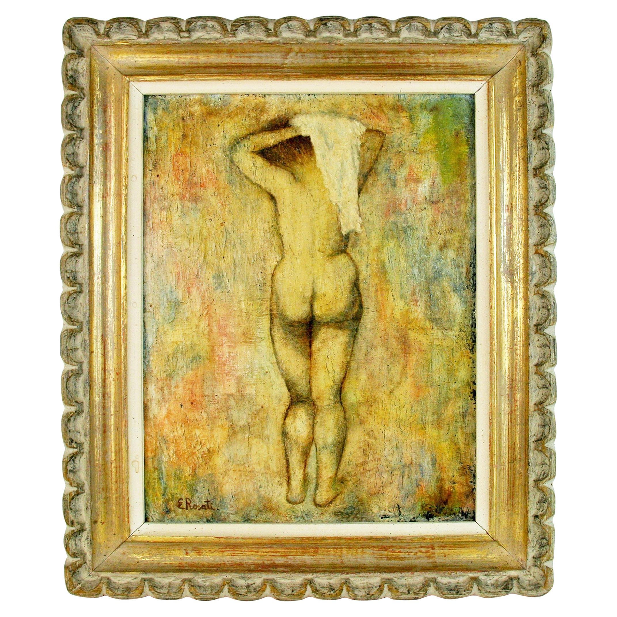 After The Bath Nude, 1940