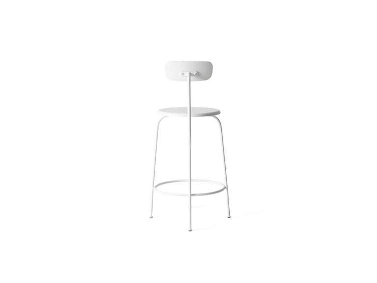 Marvelous Afteroom Bar Chair White Wood Ncnpc Chair Design For Home Ncnpcorg