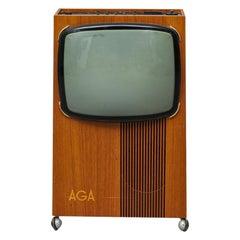 Aga Television by Bengt-johan Gullberg