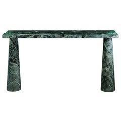AgapeCasa Eros Console - Verdi Alpi Marble