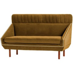 Agnes L-Couch 3-Seat