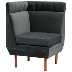 Agnes M Couch Corner