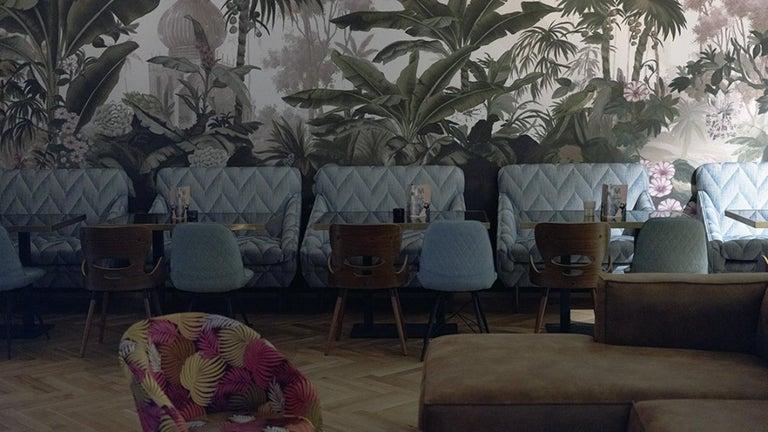 Portuguese Agnes S Couch Corner For Sale