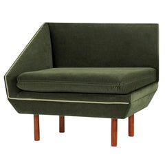 Agnes S Modular Couch Right/Left Arm