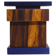 Agnese Limited Edition Box by Ettore Sottsass