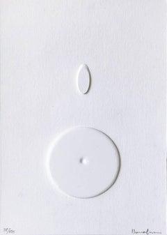 Difficile Cogliersi (Bianco)