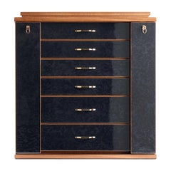 Agresti Bijoux Jewelry Chest