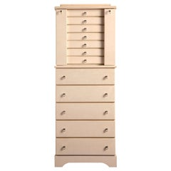 Agresti Lo Scrigno Jewelry Armoire
