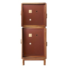 Agresti Magia Double Jewelry Armoire
