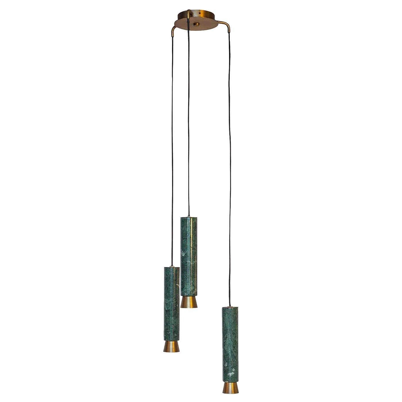 Agua Suspension Lamp 3 Lights