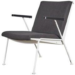 "Ahrend de Cirkel ""Oase"" Lounge Chair by Wim Rietveld"