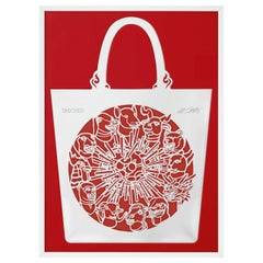 Ai Weiwei, the China Bag 'Zodiac'