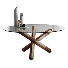 Aikido Table