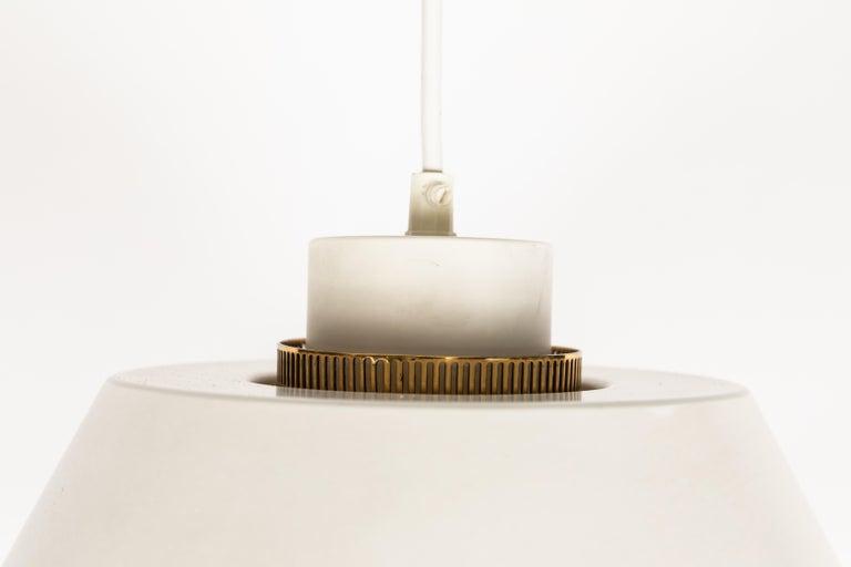 Aino Aalto 'Ama 500' Pendant Light, 1940s For Sale 3
