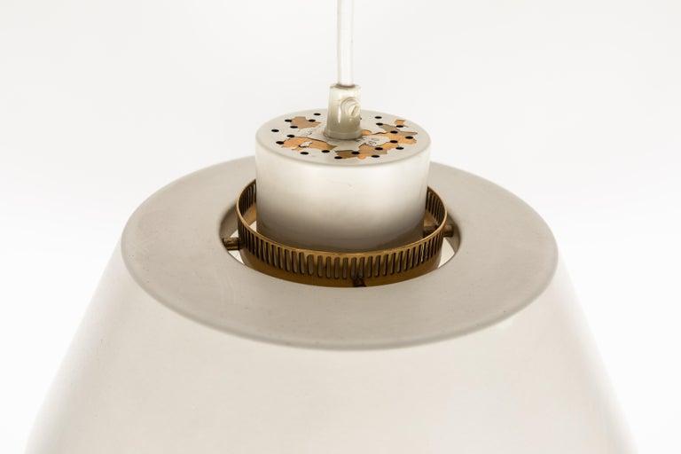 Aino Aalto 'Ama 500' Pendant Light, 1940s For Sale 4