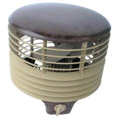 Air Cooler, Antique, W.W. Weico Co, 'Air Flight'