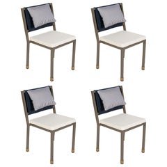 Aire Set of 4 Chairs
