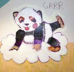 Pandas are the Future, GRRR