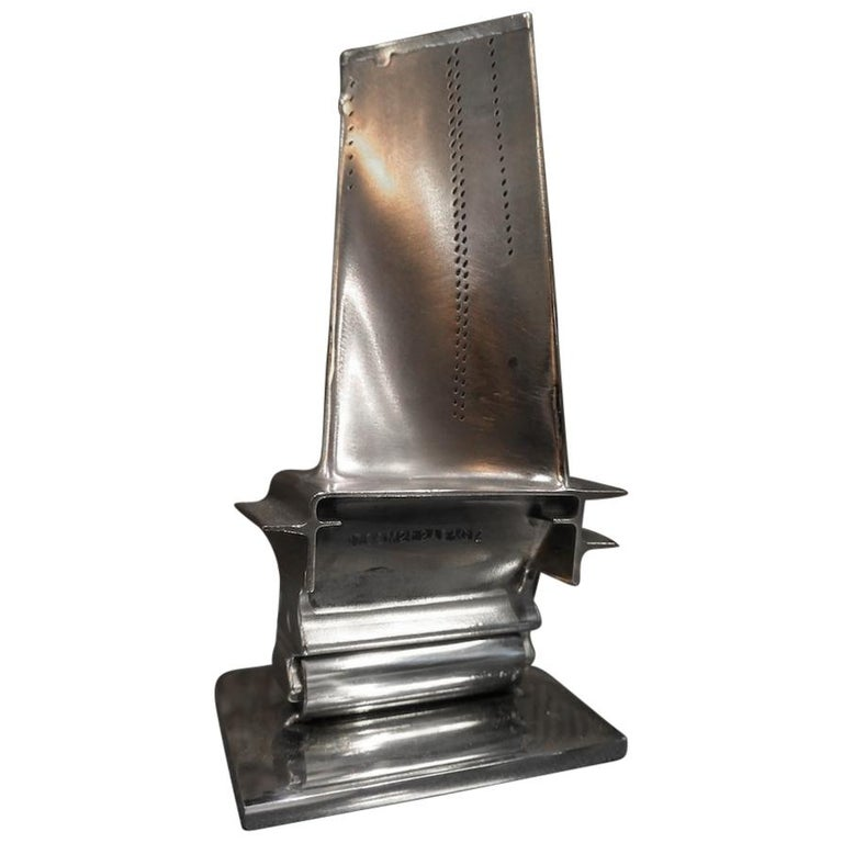 Airplane Inspired House Accessory Ventilated Aeronautical Blade For Sale