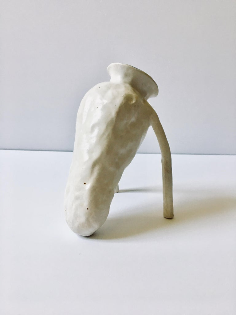 Sculpture; 'Creature Small 1' For Sale 3