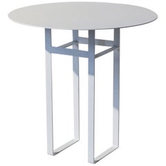 Aka R Side Table Scandinavian Style Functional Resistant High Quality