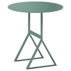 Aka T Side Table