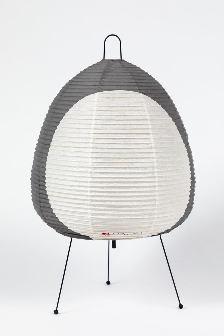Akari Model 1AG Light Sculpture by Isamu Noguchi 3