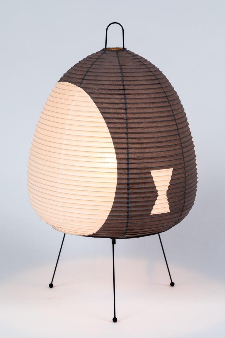 Akari Model 1AG Light Sculpture by Isamu Noguchi 4
