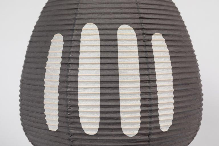 Akari Model 1AG Light Sculpture by Isamu Noguchi 6